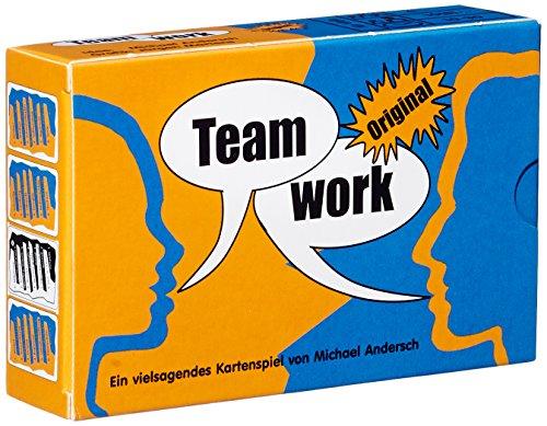 Adlung Spiele 46148 - Teamwork Original hier kaufen