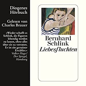 Liebesfluchten Audiobook