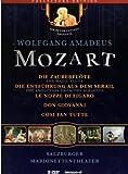 """Afficher """"Mozart par le Théâtre de marionnettes de Salzbourg"""""""