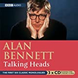 img - for Talking Heads: No. 1 (BBC Radio Collection) by Alan Bennett (2005-10-03) book / textbook / text book