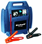 Einhell BT-PS 1000 Energiestation, 12...