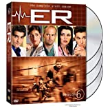 ER: Season 6 ~ Anthony Edwards