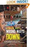 Wrong Ways Down: A Downside Story (Downside Ghosts)