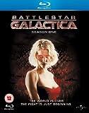Battlestar Galactica-Series 1