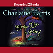 Sleep Like a Baby | [Charlaine Harris]