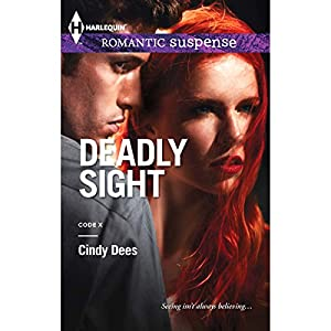 Deadly Sight Audiobook