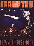 Live In Detroit [DVD] [2013] [NTSC]