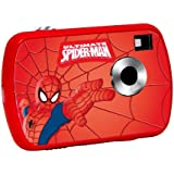 Lexibook Ultimate Spider Man Camera with 3D Element (1.3MP, 8MB)