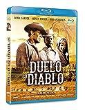 Duelo en Diablo [Blu-ray]