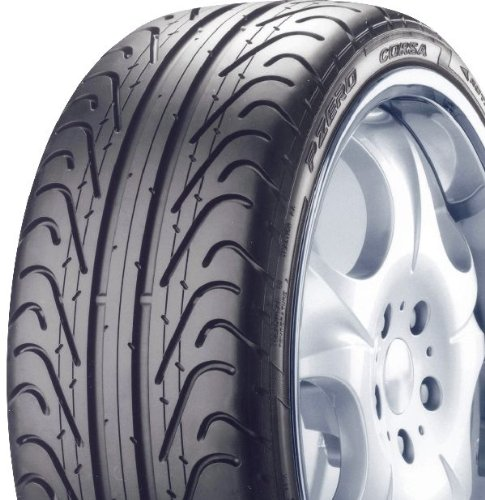 Pirelli Tires P ZERO COR DIRC 235/35ZR19 91Y 