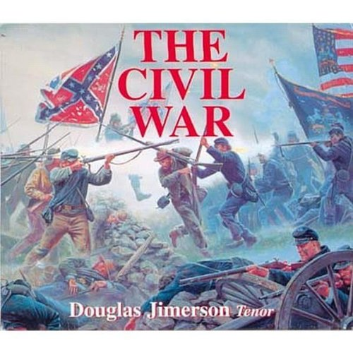 The Civil War by Douglas Jimerson