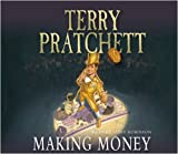 Terry Pratchett Making Money: (Discworld Novel 36) (Discworld Novels)