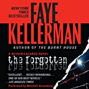 The Forgotten: A Peter Decker and Rina Lazarus Novel | Faye Kellerman