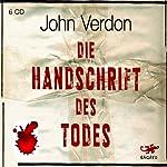 Die Handschrift des Todes   John Verdon