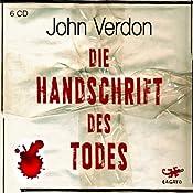Die Handschrift des Todes | John Verdon