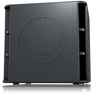 Turbosound M15B 2200-Watt Powered 15-Inch Subwoofer from MUSIC Group Commercial LU Sarl