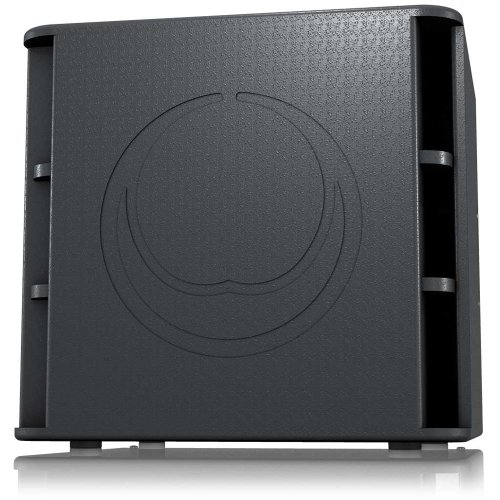 Turbosound M15B 2200-Watt Powered 15-Inch Subwoofer