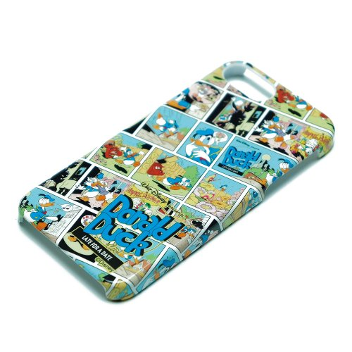 Special Sale Disney Hard Case for iPhone 5 (Donald Duck)