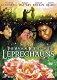 Magical Legend of the Leprechauns [DVD]