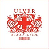 Blood Inside by Ulver [Music CD]