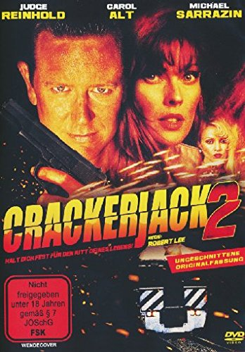 Crackerjack 2 - ungeschnittene Originalfassung [Limited Edition]
