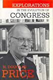 Explorations in the Evolution of Congress