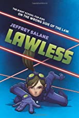 Lawless: Book 1