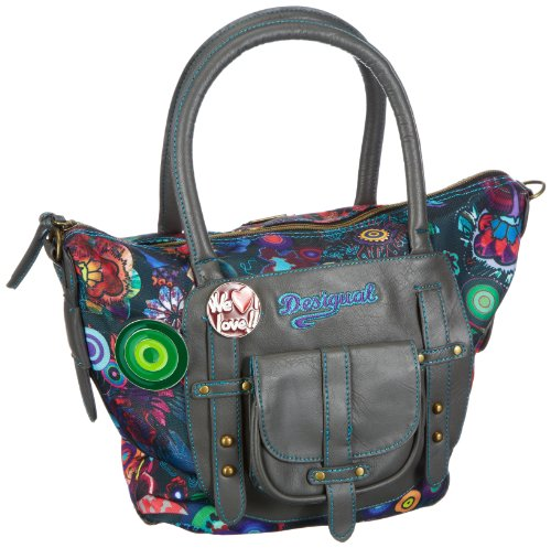 Desigual Women Bols_Bderlina Flowerlove Cross-Body Bags