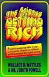 The Science of Getting Rich: or Financial Success Through Creative Thought (0895403005) by Wattles, Wallace D.