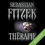 Thérapie   Sebastian Fitzek
