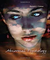 Hot Sale Abnormal Psychology