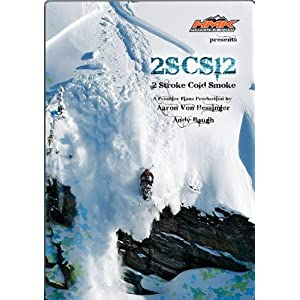 dvd 2 stroke cold smoke 12   frontier films videos