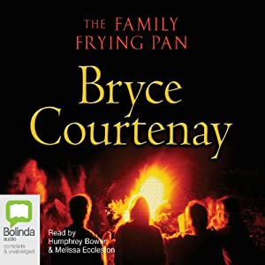 The Family Frying Pan Audiobook