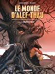 Le monde d'Alef-Thau, Tome 1 : Rsurr...