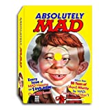 Mad Magazine DVD Collectionby GIT Corp