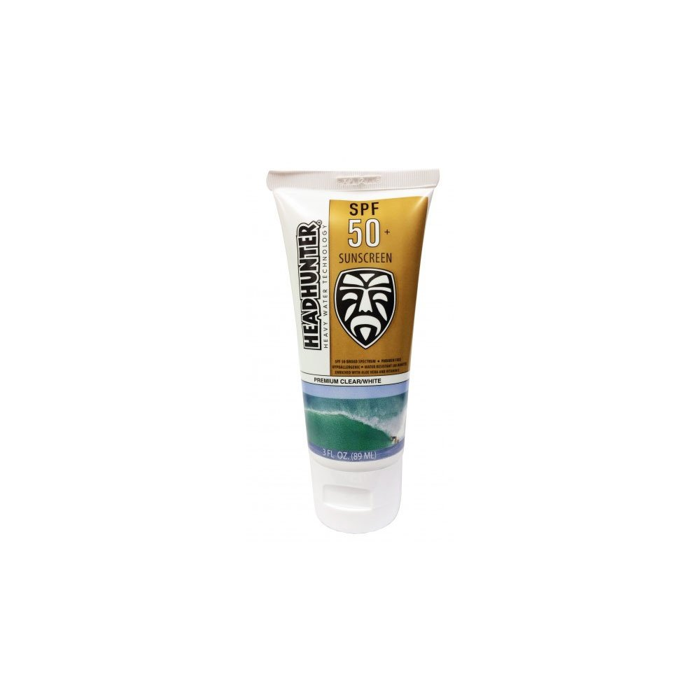Headhunter SPF 50 Clear Sunscreen - 3oz цены онлайн