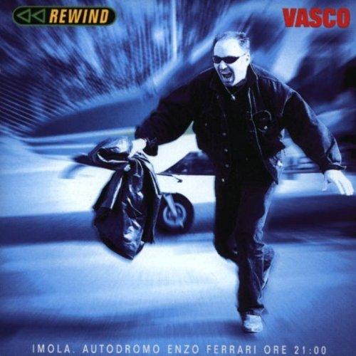 Vasco Rossi - Rewind By Vasco Rossi (2002-01-01) - Zortam Music
