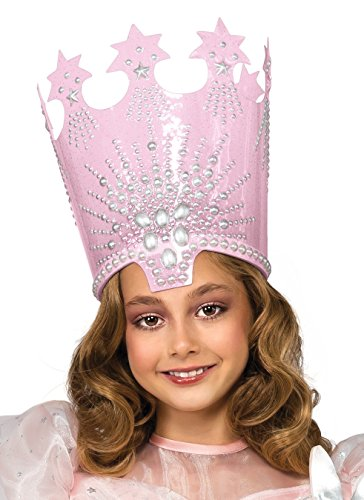 Rubies Wizard of Oz: Glinda The Good Witch Deluxe Crown
