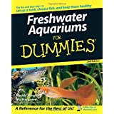 Freshwater Aquariums For Dummies ~ Maddy Hargrove