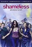 Shameless - Temporada 4 [DVD]