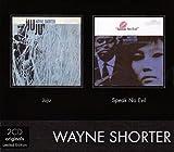 Ju Ju-Speak No Evil by Wayne Shorter