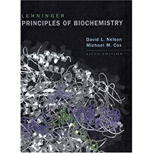 Lehninger Principles of Biochemistry & eBook