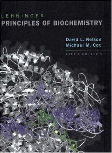 Lehninger Principles of Biochemistry & eBook
