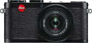 Leica 18400 X1 Digital Camera (Black)