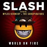World On Fire [feat. Myles Kennedy And The Conspirators]