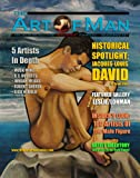img - for The Art of Man - Volume 5 - e-Book: Fine Art of the Male Form Quarterly Journal book / textbook / text book
