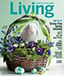Martha Stewart Living (1-year auto-re...
