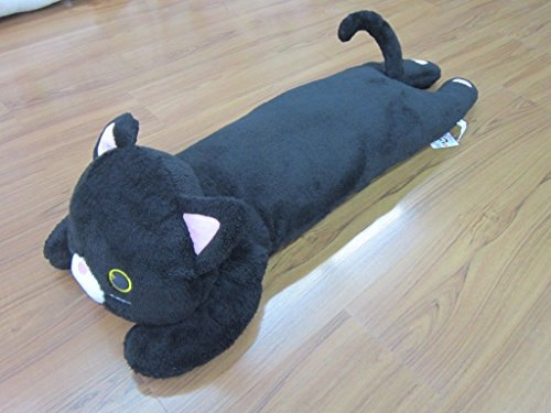 Soft And Squeezable Animal Body Pillows Shopswell