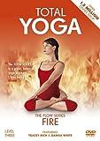 echange, troc Total Yoga - the Flow Series: Fire (Level 3) [Import anglais]