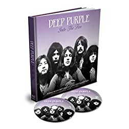 Deep Purple: Into the Fire